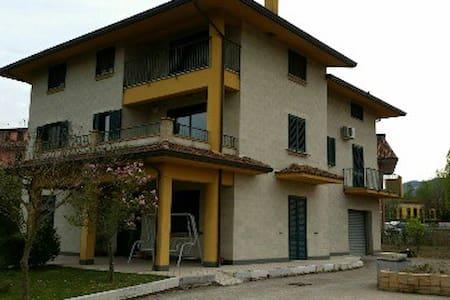 Appartamento in Villetta a Calvi - Lägenhet