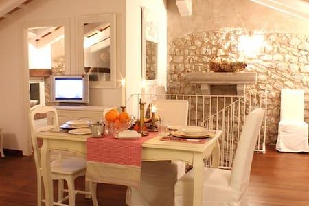 Residenza Dei TOLOMEI-Confort/relax - Loft