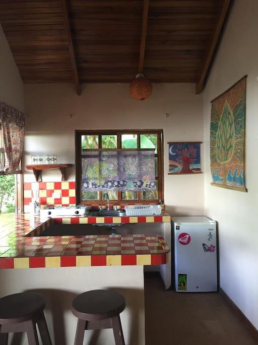 Casa Teca Playa Hermosa de Jaco