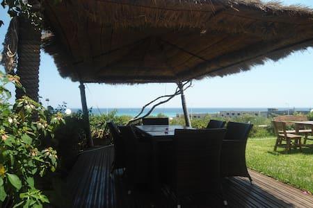 Villa Diamant Vue Mer Imprenable - Kelibia - Villa