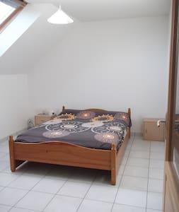 Petit appartement au coeur d'ernée - Huoneisto