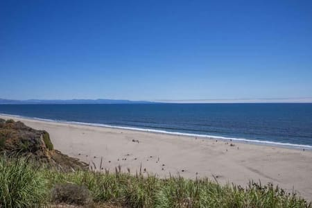 Romantic getaway to Seascape Resort - Aptos - Lejlighedskompleks
