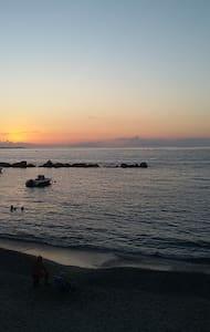 Sea of love - Rometta