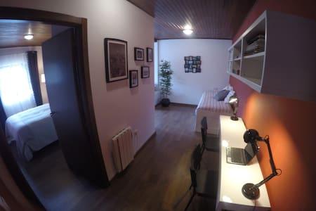 BONITO Y AMPLIO APARTAMENTO - Condominium