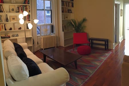 1 bedroom Apt in Rittenhouse Square