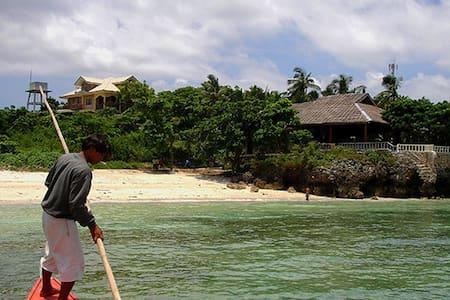 Beach House in Malapascua Island - Malapascua Island - House