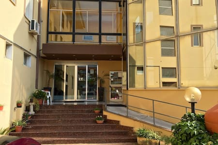 Stanza privata con bagno privato - Sellia Marina - Bed & Breakfast