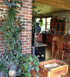 Two Bedrooms with Adjoining Private Bath - Bristol - Bed & Breakfast