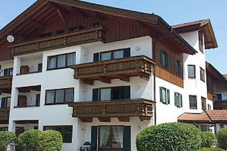 holiday apartment in Schwangau - Apartment