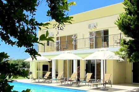 Simmerdown Guest Lodge Room 2 - Oudshoorn - Bed & Breakfast