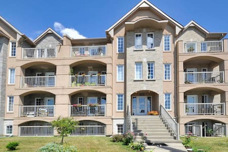 Beautiful Condo in Lachine