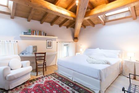 Al Vecchio Mulino Stanza Tramonto - Sant'Ambrogio di Valpolicella