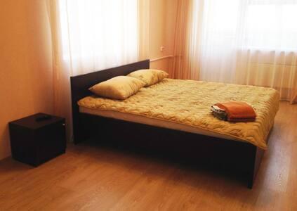 Квартира с ЕВРОРЕМОНТОМ. Всё есть!