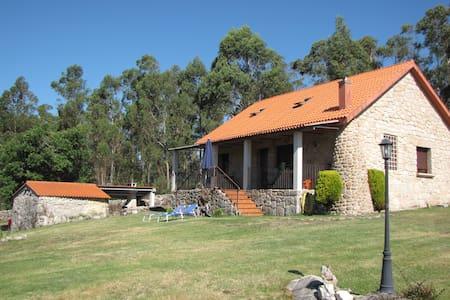 Casa da Ruliña - Vilán