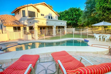 Amazing  Home / Arrowhead Ranch - Glendale