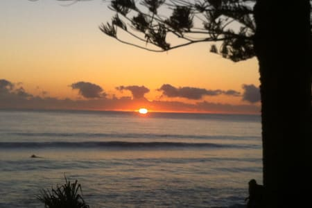 Beautiful Burleigh Heads - Villa