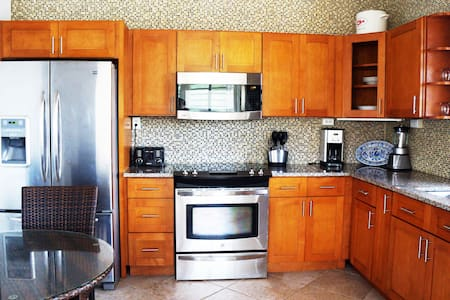 Casa Roja - Coral Two Bedroom - Vieques - Pousada