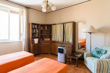 Vintage Room~B&B Camera con Vista - Bed & Breakfast