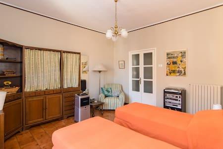 Vintage Room~B&B Camera con Vista - Ancona - Bed & Breakfast