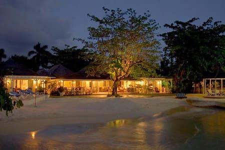 Sundown - Jamaica - Villa