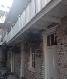 Warehouse District Vacation Rental