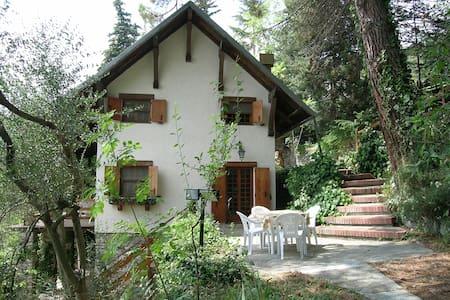 Country House Villa Linda Garden - Villa