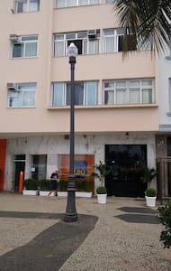 APARTAMENTO PARA  OLIMPÍADAS  2016 - Wohnung