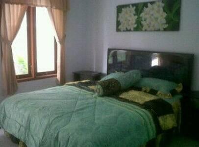 dstay kos bali room for rent - South Kuta