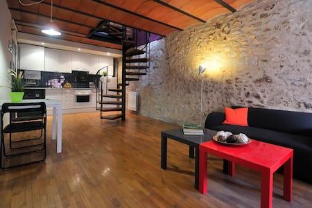 Legends in the heart of Girona - Girona - Apartamento