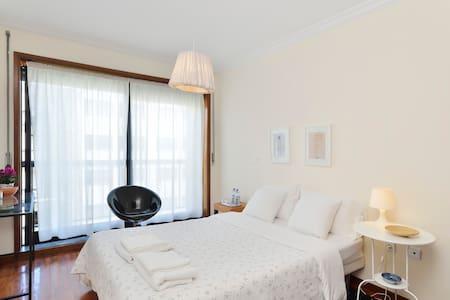Amazing double ensuite - beach - Matosinhos - Wohnung