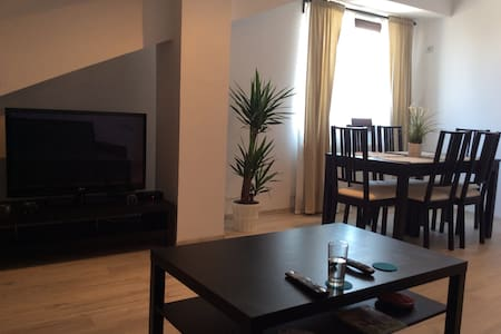 Modern & New Apartment