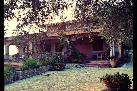 Affascinante Villa Siciliana. - Sambuca di Sicilia