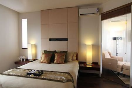 Chic Quarter Residence Room01 - Oda + Kahvaltı