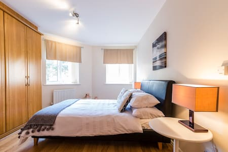 The Quay Waterfront Apartment - Liverpool - Apartment