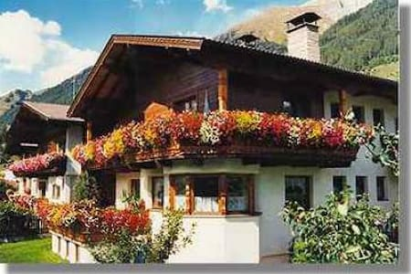 Haus Mariacher Helene - Szoba reggelivel