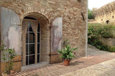 Un Nido tra Le Mura - Wohnung
