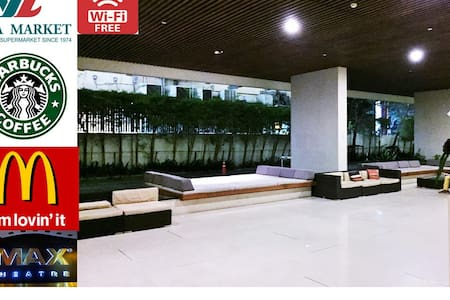 Luxury, Great View,  Exclusive - Wohnung