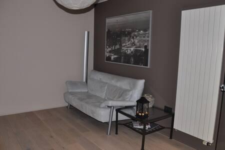 Charming Duplex near Luxemburg city - Bertrange - Wohnung
