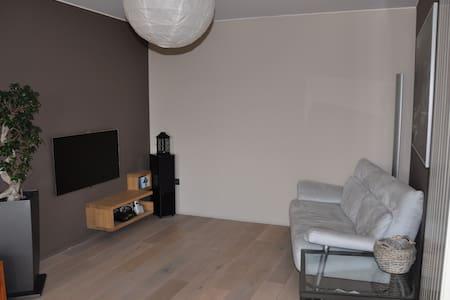 Charming Duplex near Luxemburg city - Appartement