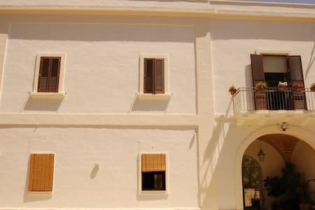 Masseria Convento, Tramontana - Villa Convento