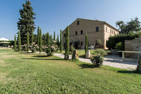 Warm&Welcoming La Casa degli Amori - Bed & Breakfast