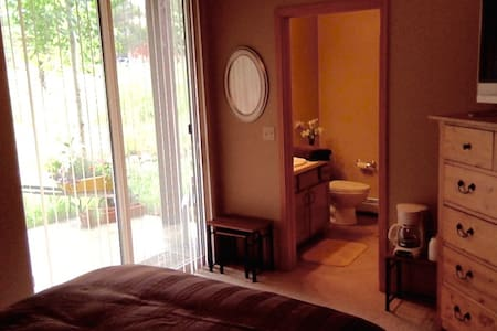 Cozy Room to Enjoy Winter Park Area - Appartement en résidence