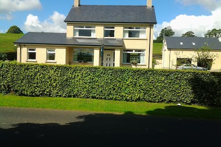 Roughan Lough Bed and Breakfast - Bed & Breakfast