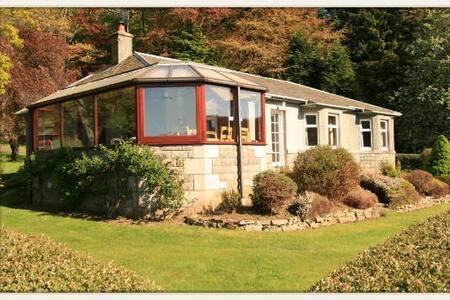homely country cottage Dunkeld - Dunkeld - Pis