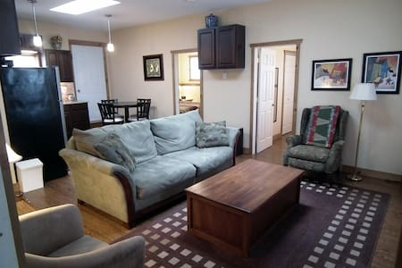 Hidden Getaway Guesthouse - Cole Harbour - Guesthouse