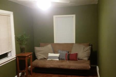 Cozy room near Philadelphia - House