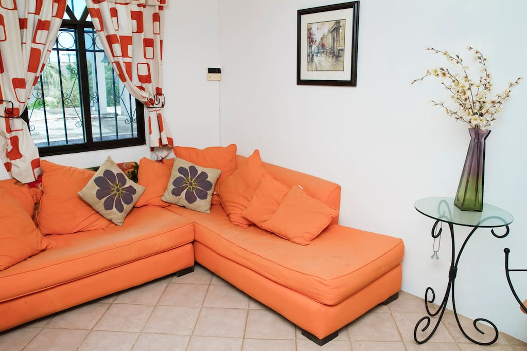 Complet House for Rent in Cancun !!