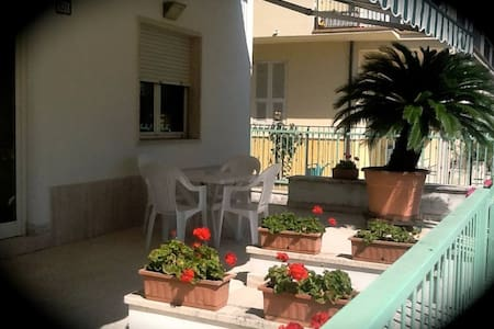 B&B GALLETTO - Porto San Giorgio - Bed & Breakfast