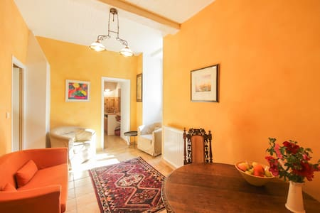 A  Charming Place in Provence - Forcalquier - Apartment