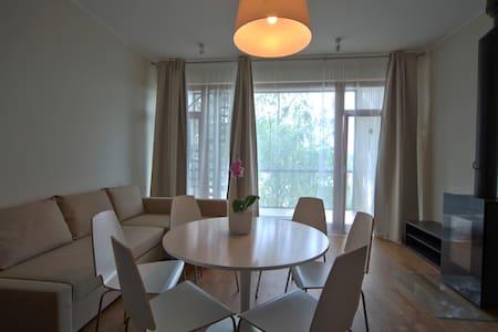 SKY GARDEN Jurmala 14 - Appartement